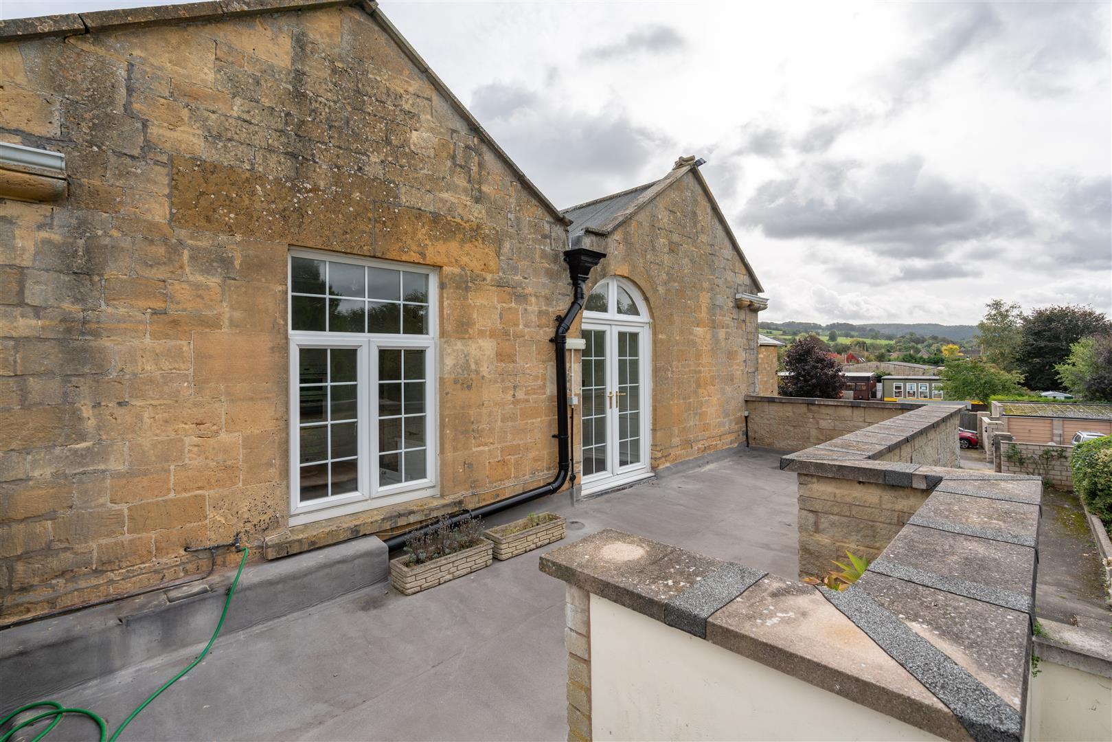 Roof Terrace V2